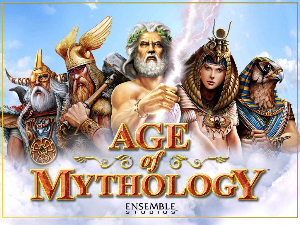 Age Of Mytholigy
